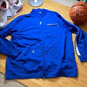 Jordan Basketball Track jacket 2XL